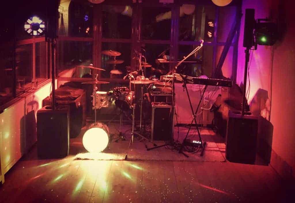 Partymusik