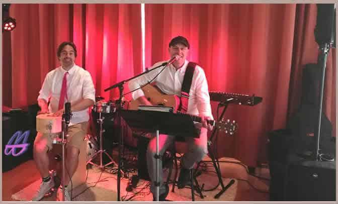 Boka Band 2
